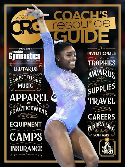 Coach's Resource Guide - Cover